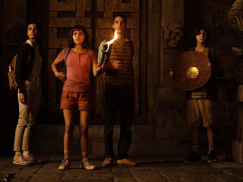 Foto: Dora and the Lost City of Gold (imdb.)