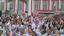 Sri Mulyani Sebut SDM Masih Jadi Tantangan RI di Usia 74 Tahun