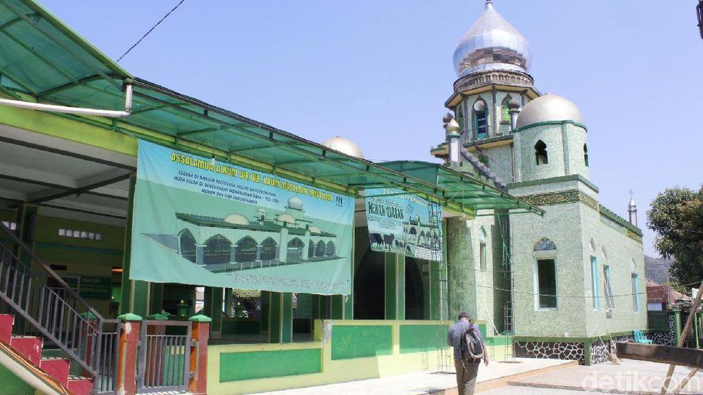 MUI Cimahi Minta Pemerintah Perketat Keamanan Ulama dan Masjid