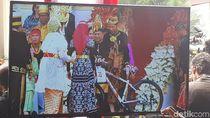 Ini Pemenang Baju Adat Terbaik HUT Ke-74 RI di Istana