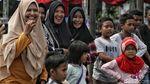 Yuk, Lihat Kemeriahan Lomba 17 Agustus di Aceh