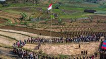 Melihat Peringatan Hari Kemerdekaan di Berbagai Daerah Indonesia