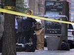 Pria Gelandangan Ditangkap terkait 3 Rice Cooker yang Gegerkan New York