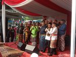 HUT ke-74 RI, Menhub Ajak Tingkatkan Kualitas SDM & Cinta Tanah Air