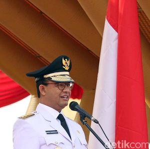 Gubernur Kaltim ke Istana Jelang Pengumuman Ibu Kota, Anies Diundang