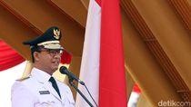 Anies soal Usulan Bekasi Masuk Jakarta: Prosesnya dengan Pusat