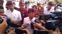 Gubernur Koster Bangga Jokowi Pakai Baju Adat Bali Saat HUT Ke-74 RI