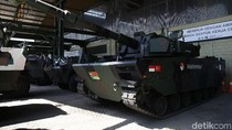 Ini 2 Tank Made In RI yang Paling Laris di Luar Negeri