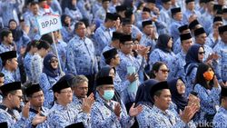 Sejarah Panjang PNS di Indonesia