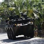 Canggih, Pindad Bikin Kendaraan Tempur dengan Drone Pengintai
