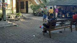Keras Kepalanya Mahasiswa Papua yang Direspons dengan Gas Air Mata