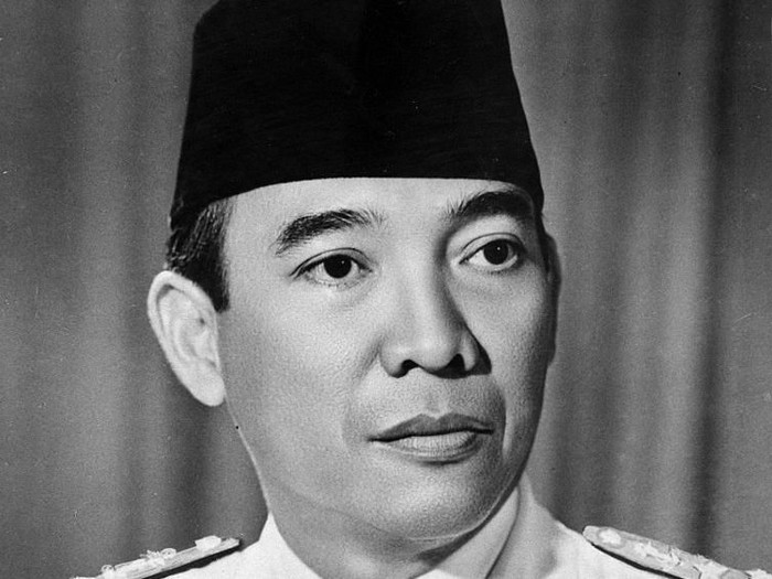 7 Fakta Menarik Presiden Soekarno Yang Patut Diketahui