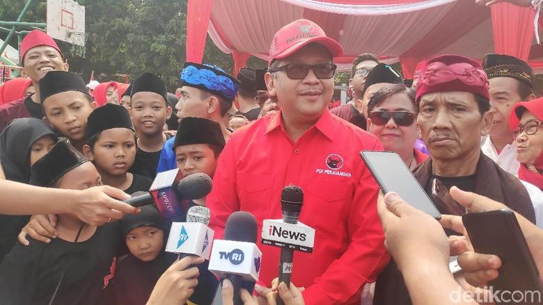 PDIP Bela Gubernur Sulsel yang Ingin Dimakzulkan Pansus DPRD
