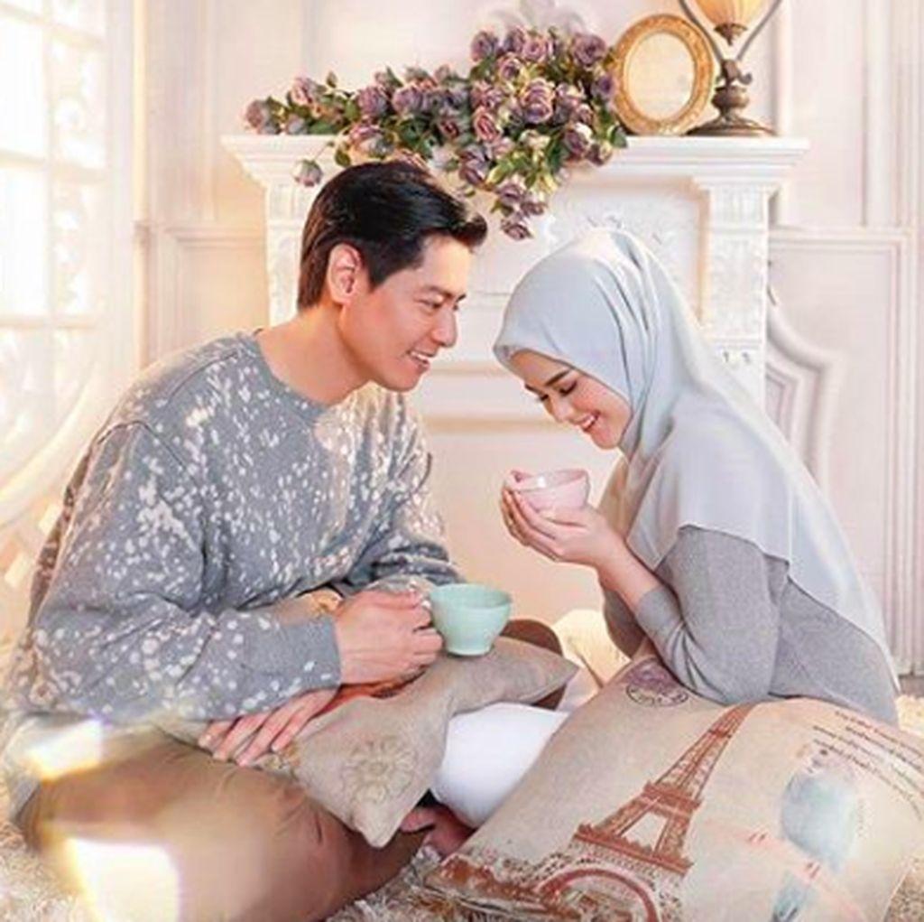 Alasan Akad Nikah Cut Meyriska dan Roger Danuarta Digelar di Medan