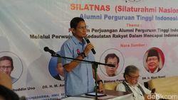 Sandi: Oposisi Harus Smart, Tulis Kenapa Kita Tak Setuju Ibu Kota Pindah