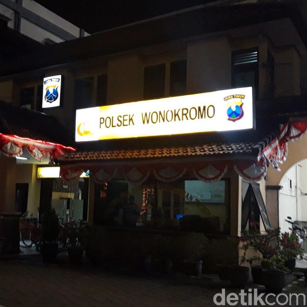 Dua Polisi Diserang di Polsek Wonokromo, Bagaimana Kondisinya Sekarang?