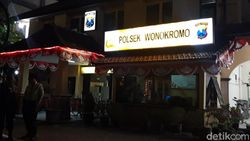 Polsek Wonokromo Diserang, Kompolnas Ingatkan Polri Soal Pengamanan Mako