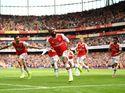 Dengan Skuat Musim Ini, Empat Besar dalam Jangkauan Arsenal