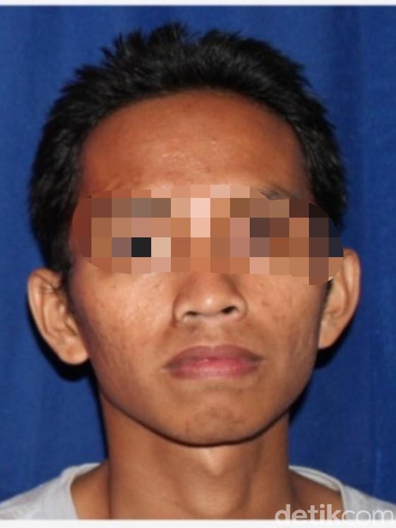 Ini Identitas Pria Pelaku Penyerangan Polsek Wonokromo