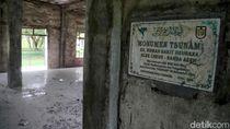 Berziarah ke Kuburan Massal Korban Tsunami Aceh