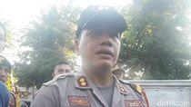 43 Mahasiswa Papua Dibawa ke Polrestabes Surabaya