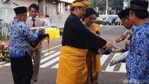 Jokowi Sindir Penjabat Dinas ke LN, Menperin: Harus Sesuai Keperluan