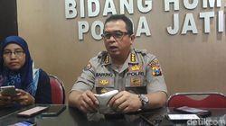 Terduga Teroris Malang Diduga Ada Hubungan dengan Penusuk Wiranto