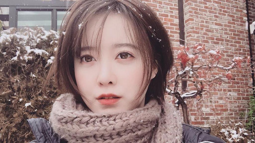 Goo Hye Sun Disebut Tak Pernah Terlihat Bahagia Selama Dinikahi Ahn Jae Hyun