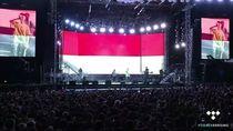 Gaya Rich Brian dan NIKI Rayakan Kemerdekaan Indonesia