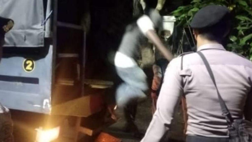 43 Mahasiswa Papua Diperiksa Dugaan Pembuangan Bendera, Bagaimana Hasilnya?