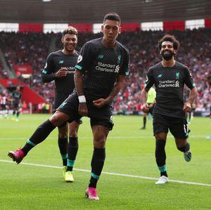 Klasemen Liga Inggris: Liverpool Teratas, Arsenal Kedua