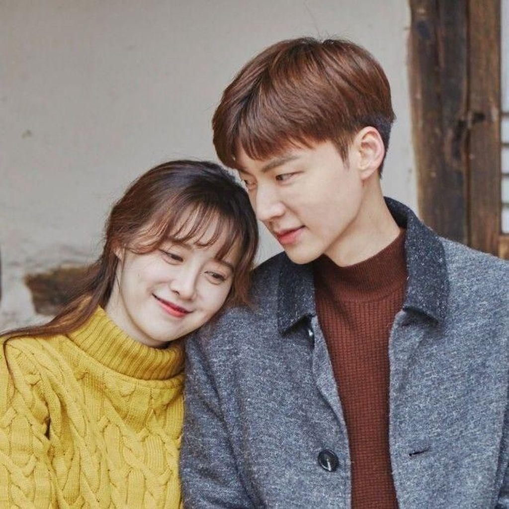 Drama Perceraian Ku Hye Sun-Ahn Jae Hyun yang Bikin Geger