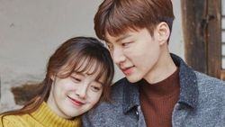 7 Fakta Goo Hye Sun yang Diceraikan Ahn Jae Hyun karena Tak Seksi Lagi