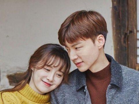 Goo Hye Sun Akhirnya Buka Suara soal Cerai dengan Ahn Jae Hyun