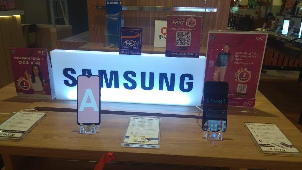 Hanya Sampai Hari Ini! Transmart Carrefour Miringkan Harga Smartphone