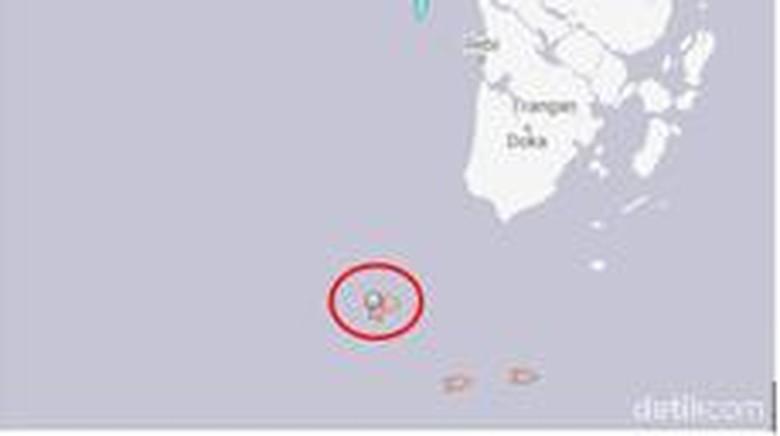 Ini Identitas 3 ABK Pembajak Kapal Nelayan di Maluku