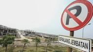 Penampakan Pulau Reklamasi yang Bukan Lahan Pribadi