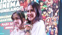 Dian Sastrowardoyo Hingga Zara JKT48 Perankan Superhero Lokal
