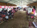 Ini Hasil Coblos Ulang di TPS Desa Bolobia Sigi