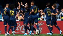 Madrid yang Sesungguhnya Hadir saat Liga Dimulai