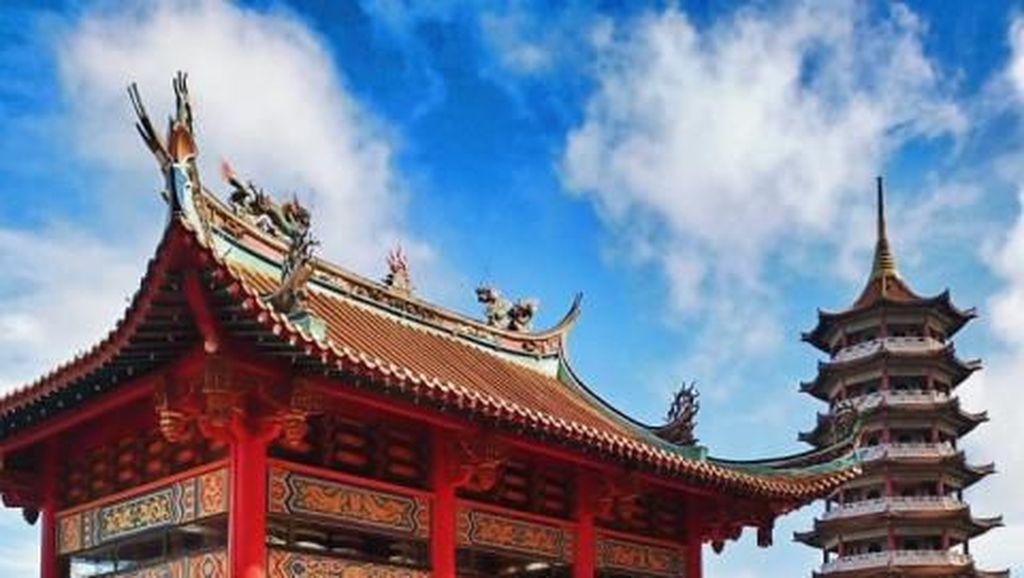 7 Tempat Wisata di Malaysia yang Wajib Dikunjungi