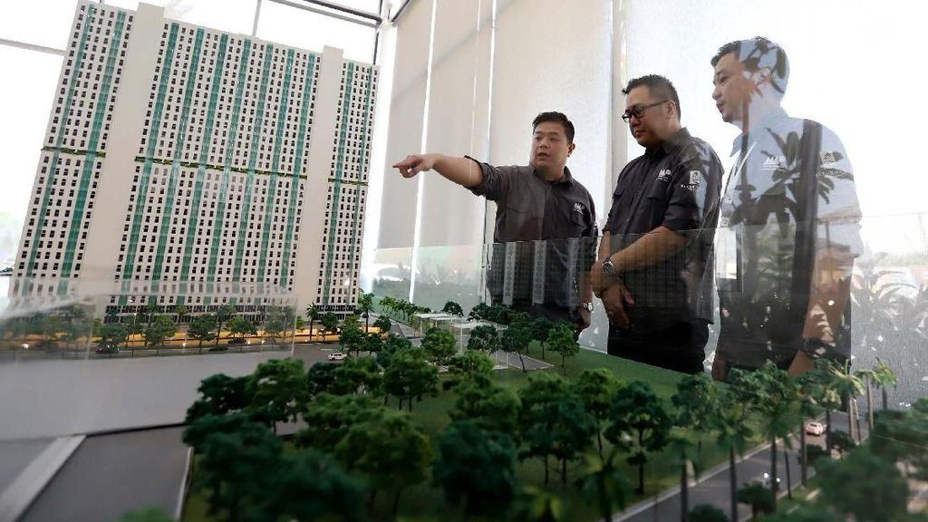 Investasi Hunian Vertikal di Bekasi Semakin Menjanjikan