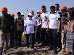 Pertamina Dukung Gerakan Bersih-bersih Pantai Menteri Susi