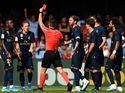 Ramos: Modric Layak Dapat Kartu Merah