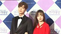 Ahn Jae Hyun Disebut Minta Cerai karena Goo Hye Sun Tak Seksi Lagi
