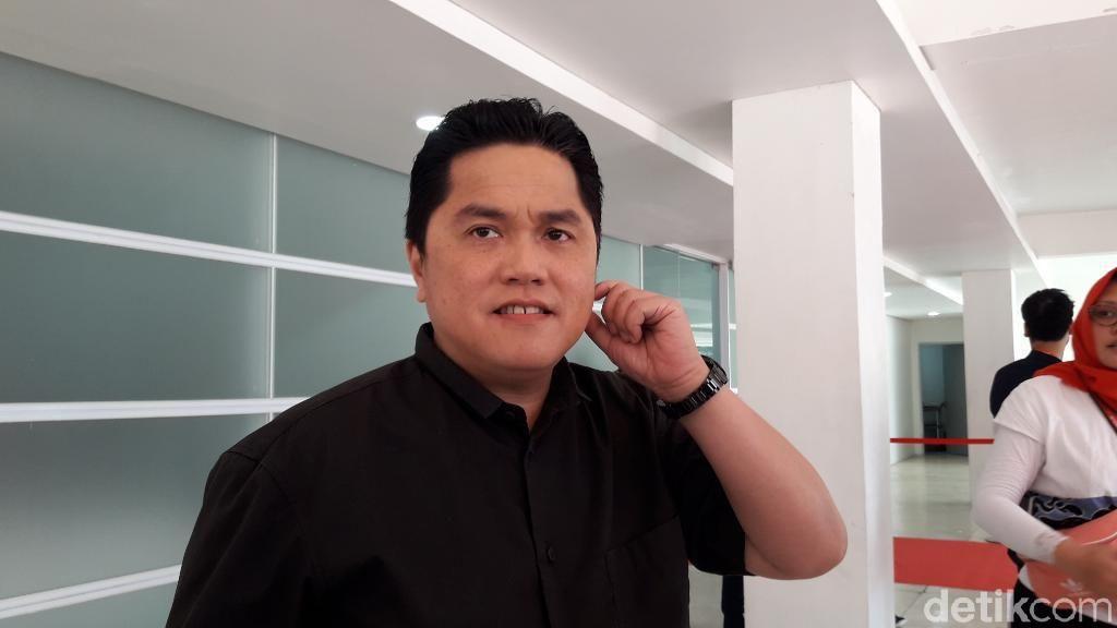 Ahok Komut Pertamina, Ridwan Kamil Jawab Buruh
