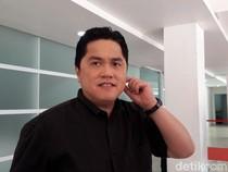 Erick Puji PNM Pekerjakan Lulusan SMA Jadi AO