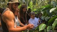 Festival Petik Kopi Banyuwangi Hadirkan Sensasi Bangunan Kolonial Belanda