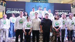 Jagat Sinema Bumilangit Jilid 1 Bocorkan 7 Film Superhero Indonesia