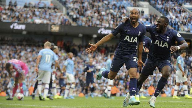 7 Fakta Menarik Jelang Arsenal vs Tottenham Hotspur